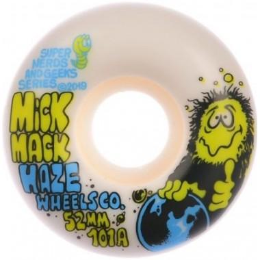 Roues Haze Wheels SNAG Mackrodt 101A