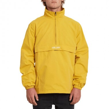 Jacket Volcom Wilfred Gold