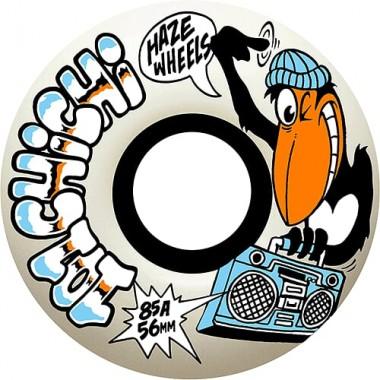 Roues Haze Wheels Local Hero 101 Chichi 85A