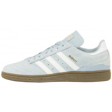 Shoes Adidas SB Busenitz Ash Grey Cloud White Gum EF8464