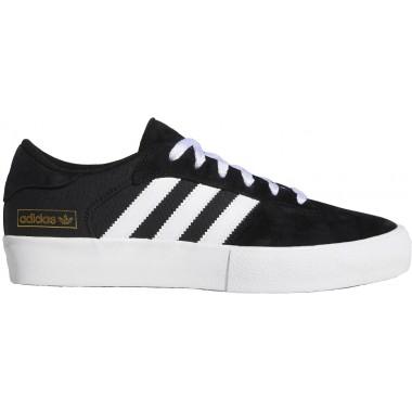 Shoes Adidas SB Matchbreak Super Black Cloud White Gold EG2732