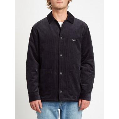 Jacket Volcom Benvord Black