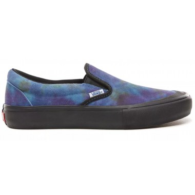 Shoes Vans Slip On Pro Ronnie Sandoval Northern