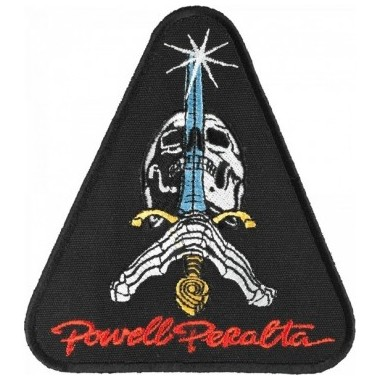 Patch Powell Peralta Skull & Sword
