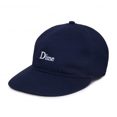 Casquette Dime Classic Logo Navy