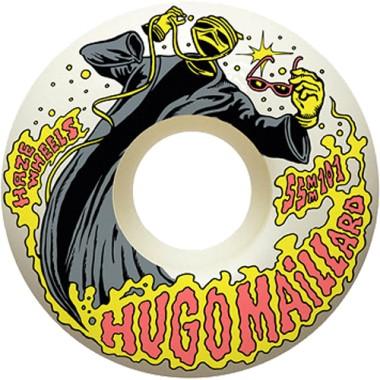 Roues Haze Wheels Hugo Maillard Trap Door 101A