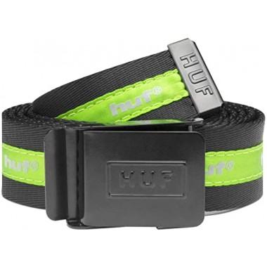 Ceinture Huf Easy Scout Belt Black Green