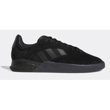 Shoes Adidas SB 3ST.004 ADV Black Black FY0501