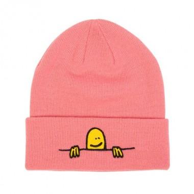 Bonnet Thrasher Gonz Sad Logo Light Pink