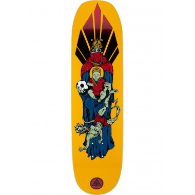 Board Welcome Futbol On Moontrimmer 2.0 Gold