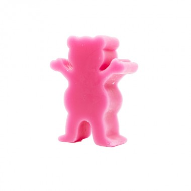 Wax Grizzly Grease Pink