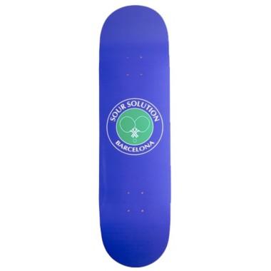 Board Sour Social Club Blue