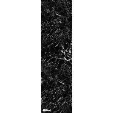 Grip Almost Plaque Marble Black