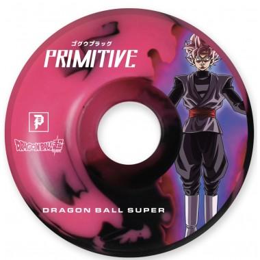 Roues Primitive Goku Black Rose Swirl Pink