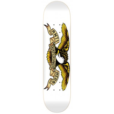 Board Anti Hero Classic Eagle White