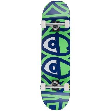 Complete Board Krooked Bigger Eyes XL