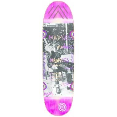 Board Madness Column R7 Pink
