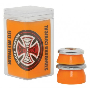Gommes Independent Conical Medium Orange 90A