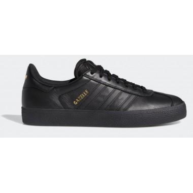 Shoes Adidas SB Gazelle ADV Black Black Metallic Gold FY0481
