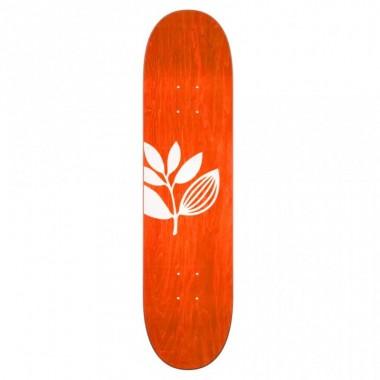Board Magenta Big Brush Team Wood Orange