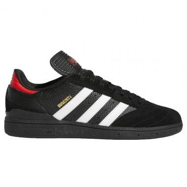 Shoes Adidas SB Busenitz Core Black Cloud White Vivd Red FY0458