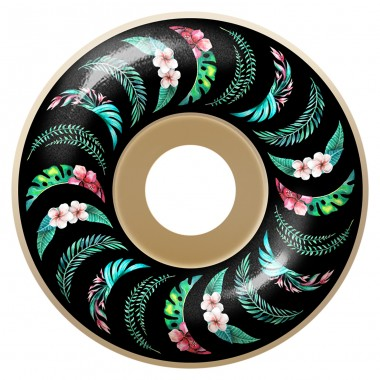 Roues Spitfire F4 Classic Floral Swirl 99D