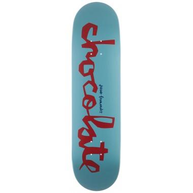 Board Chocolate OG Chunk WR41 Fernandez