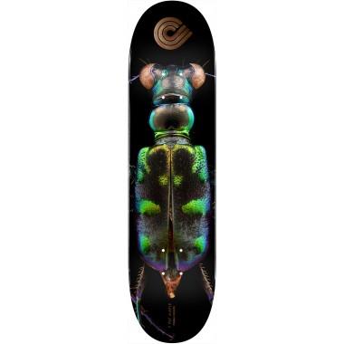 Board Powell Peralta Biss Tiger Beetle Black