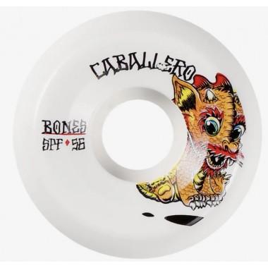Roues Bones SPF P5 Caballero Baby Dragon 84B