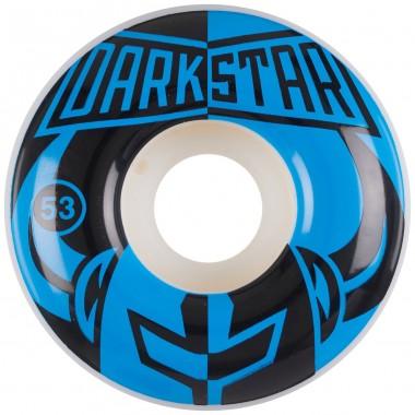 Roues Darkstar Divide Black Blue