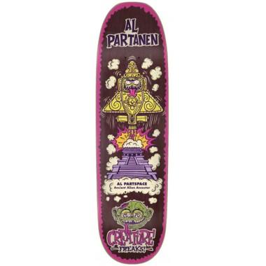 Board Creature Partanen Freaks