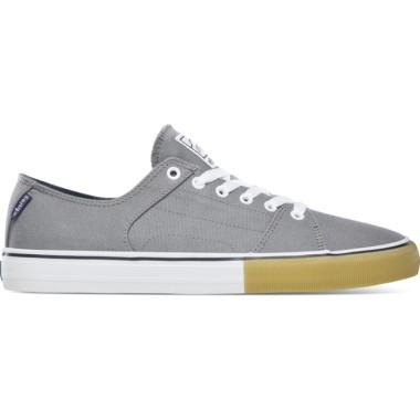 Shoes Etnies RLS X Sheep Grey White Gum