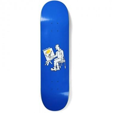 Board Polar Dane Brady Painter Blue