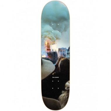 Board Polar Paul Grund Notre Dame Slick