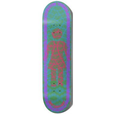 Board Girl Vibration OG Kennedy