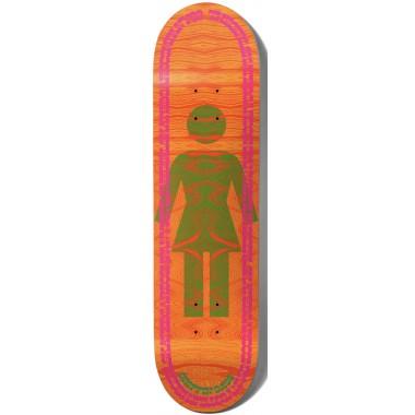 Board Girl Vibration OG Gass