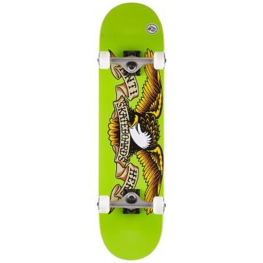 Complete Board Anti Hero Classic Eagle L Green