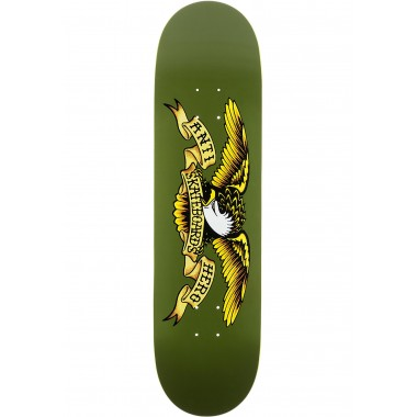 Board Anti Hero Classic Eagle M Dark Green