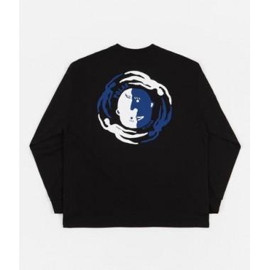 Tee Polar Circle Of Life LS Black