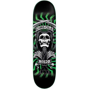 Board Zero Cole MMXX Black Green