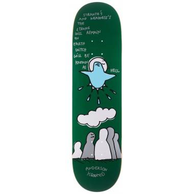 Board Krooked Manderson Hell Green