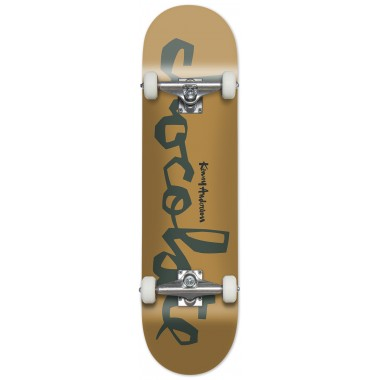 Complete Board Chocolate Chunk Anderson X-Large