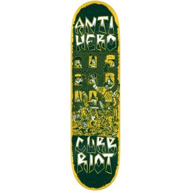Board Anti Hero Team Curb Riot Redux
