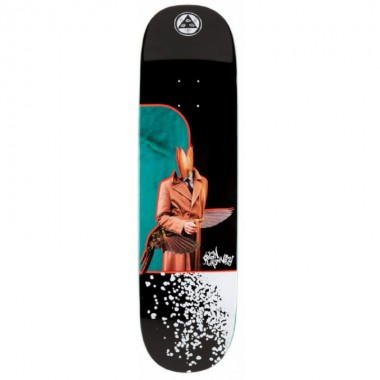 Board Welcome Hummingbird Ryan Townley Pro Model On Enenra