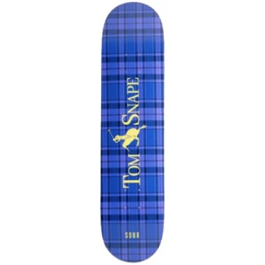 Board Sour Tom Snap Pro Blue