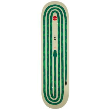 Board Almost Snake Pit Yuri R7 Green
