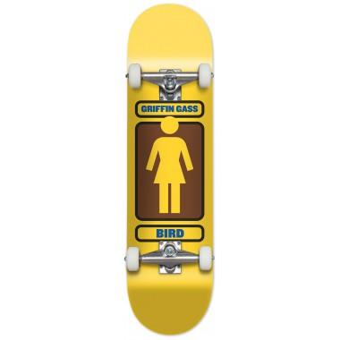 Complete Board Girl Til Gass X-Large