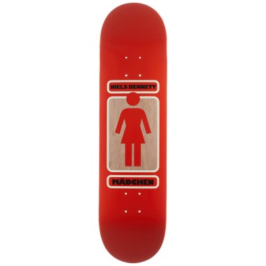 Board Girl 93 Til WR41 Bennett
