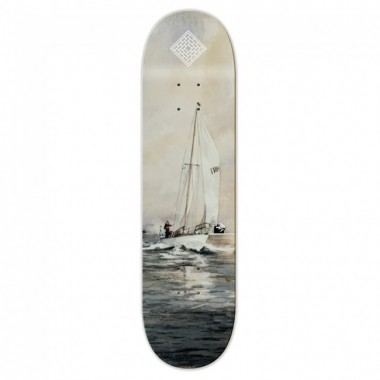 Board The National Skate Co. Resail