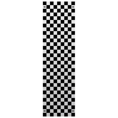 Grip Jessup Griptape Checker Ultragrip White Black